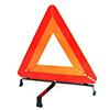 Знаки аварийной остановки
