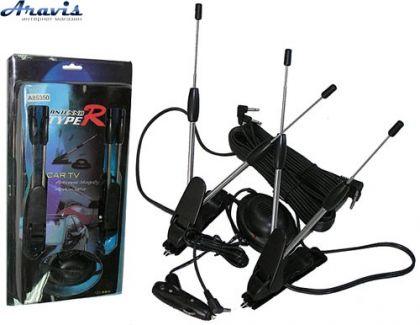 Антенна TV/AM/FM AD-70 (A-85350) с усилителем