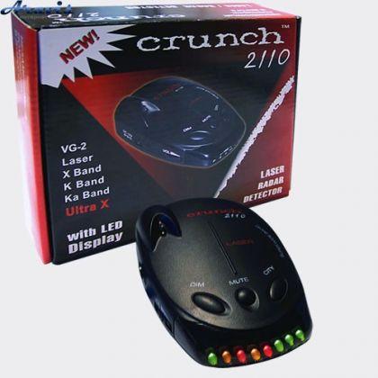 Антирадар CRUNCH PZN 2110