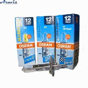 Галогенка H1 OSRAM 12V 55W 64150