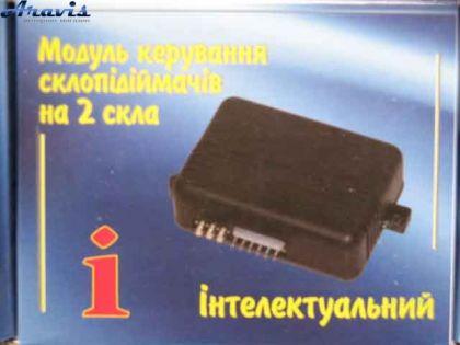 Дотяжка на 2 стекла CLASSIC RC-2 i интеллектуальная (логика и память)