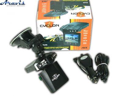 Видеорегистратор Cyclon DVR-50