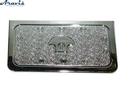 Накладка на крышку бака (ВАЗ-2103, 2106) HD-8446