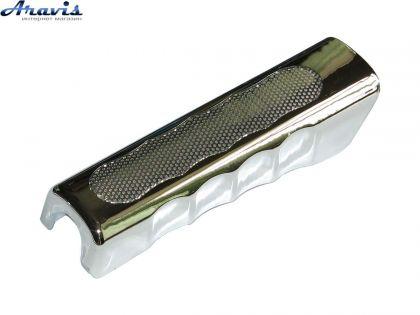 Накладка на ручку ручника НJ-Y 004 хром