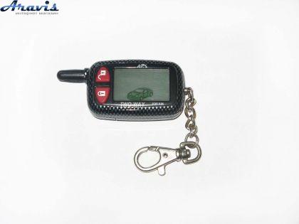 Брелок для сигнализации APS 7200 LCD