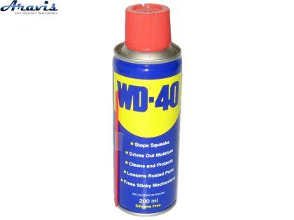 Смазка WD-40 200ml