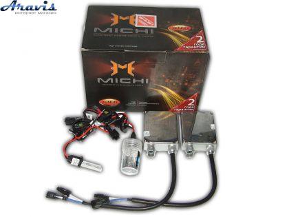 Комплект ксенона MICHI H11 6000K