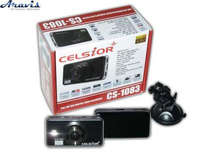 Видеорегистратор Celsior CS-1083 FHD