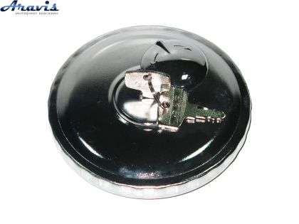 Крышка бака TIR SBR K-60195 под ключ хром