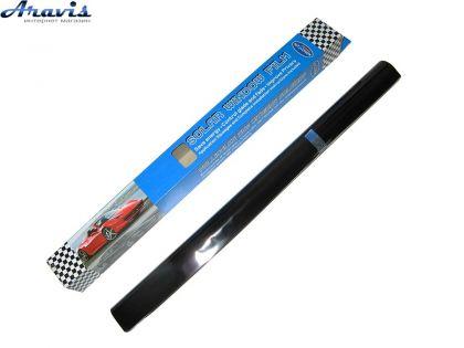 Пленка тонировочная Autodnepr 75 cm х3м не выгорает Black