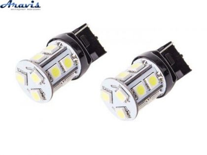 Лампочка T20 PULSO LED13 SMD 50x50 LP-20130 12V 3W clear
