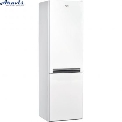 Холодильник Whirlpool BSNF 8101 W