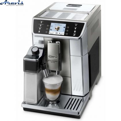 Кофеварка Delonghi ECAM 650.55MS