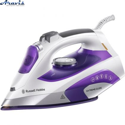 Утюг Russell Hobbs Extreme Glide (21530-56)