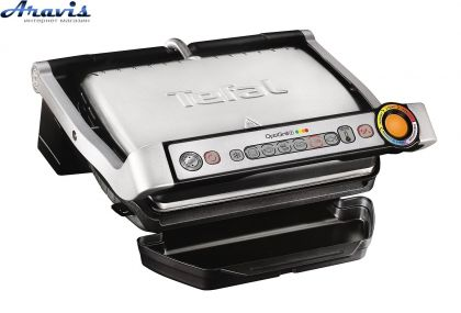 Электрогриль Tefal GC7148 OptiGrill+