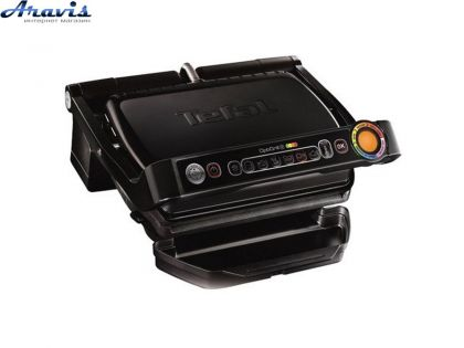 Электрогриль Tefal GC712834 OptiGrill Plus