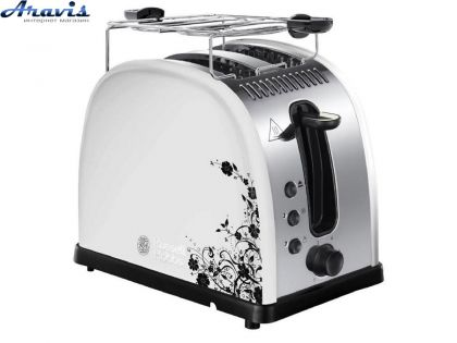 Тостер Russell Hobbs Legacy Floral 21973-56