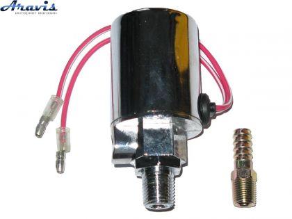 Электроклапан воздушный для пневмосигнала Elegant 100796 12V-24V