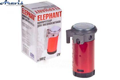 Компрессор сигнала Elephant СА-10024 24 вольта