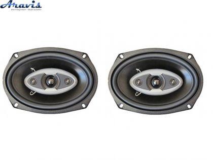 Автоакустика овалы Calcell CB-694