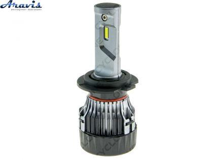 Светодиодные лампы Cyclone LED H7 5000K 5000Lm CR type 19