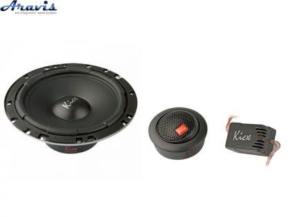Автоакустика 16 см Kicx STC 6.2