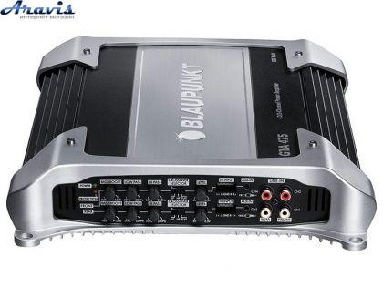 Усилитель Blaupunkt GTA-475 четырехканальный