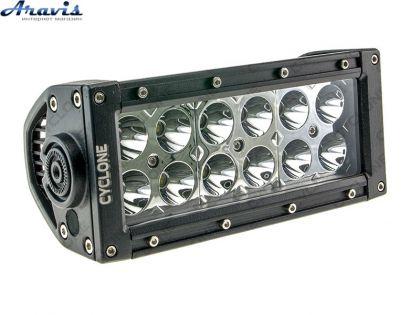 Дополнительные светодиодные фары WL A1 36W Spot
