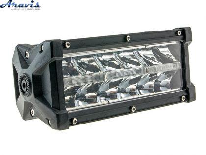 Дополнительные светодиодные фары WL H1 36W Spot