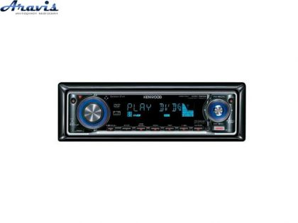 Автомагнитола Kenwood KDV- 5234 (dvd)