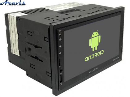 Автомагнитола Celsior CSW-197A GPS Android