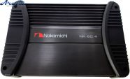 Усилитель Nakamichi NK-60.4 Car Amplifier